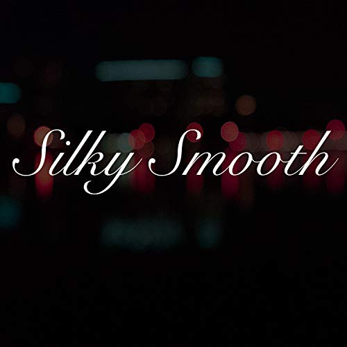 Silky Smooth - Silky Sage