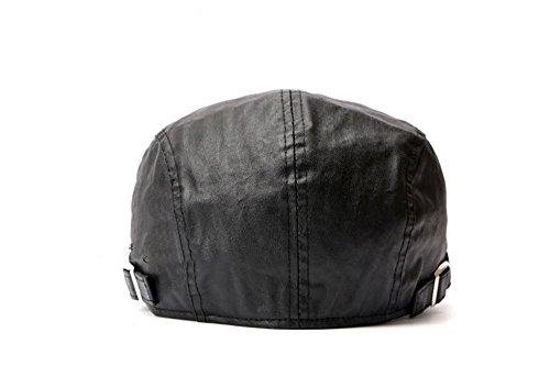 Navidad sombrero Mujer big CAE Halloween beret algodón beanie MASTER size gris CAP hat sombreros gran Black Hombre 6wqUcP5PCX