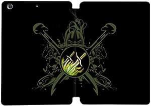 Cubierta de cuero y caja de la PC funda / soporte para funda de Apple iPad Mini 1,2,3 funda Con Magnetic reposo automático Función de despertador DIY por World Of Warcraft R4P7Xn7X1Oo