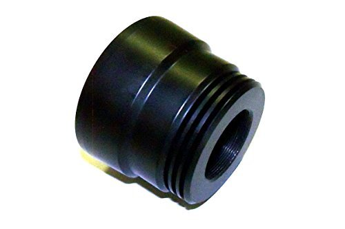 C-Mount Camera / Telescope Adapter for AN/PVS-7B/D Night Vision Goggles by AEOptics
