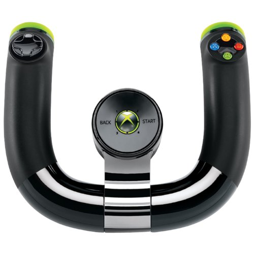 xbox 360 steering wheels - 2