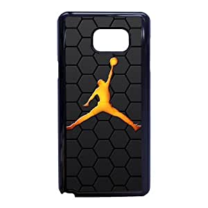 Samsung Galaxy Note 5 Phone Case Michael Jordan Case Cover PS7P554680