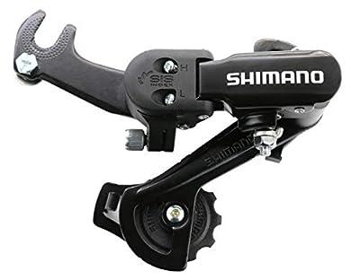 INKESKY Shimano Rear Derailleur RD-TZ31-A 6/7 Speed Direct Mount for Mountain Bike