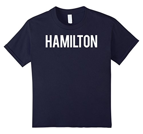 unisex-child Hamilton T Shirt Cool Ohio OH city fan funny cheap gift tee 10 - Hamilton Kids City