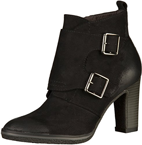 25318 S Womens oliver 5 Black Booties 29 TT6EOcF