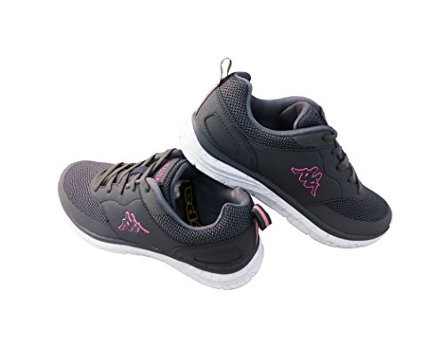 Kappa Sneaker Herren 303N9L0-953