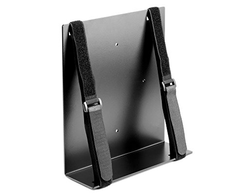Oeveo Universal Strap Mount 300 - 10H x 3W x 10L | Adjustable Computer Mount, UPS Mount, or other Electronic Device Mount | UNVM-300