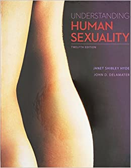 Janet hyde human sexuality