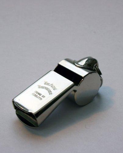 ncaa whistle - 1