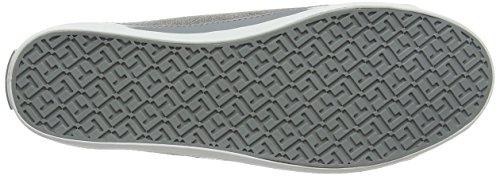 Tommy Hilfiger Damen K1285eira HG 1d1 Sneakers Grau (Light Grey 007)