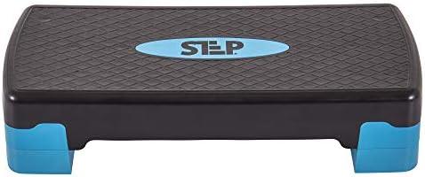 Sistema de Entrenamiento The Step Home Gym para Entrenamiento de núcleo, Fuerza, Estabilidad y Resistencia 16
