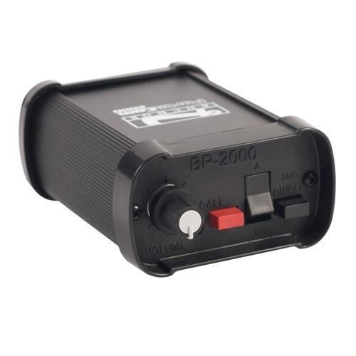 Intercom Portacom (Anchor Audio Porta-Com BP-2000 Belt Pack)
