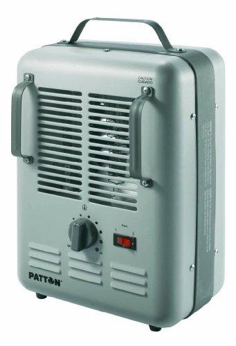 Patton PUH680-N-U Milk-House Utility Heater Garage, Shop And Utility Heaters Heater Patton Patton Utility