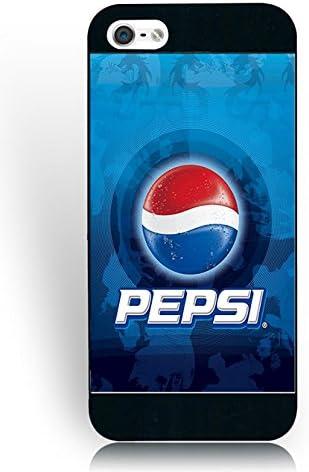 Iphone 5 5s Motomo Cool Fundas Case, Original Luxury Pepsi Brand Logo Series Fundas Case for Girl Man: Amazon.es: Electrónica