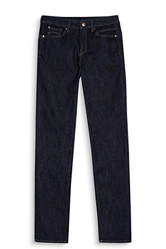 Jeans para Rinse Mujer edc by Esprit 900 Rectos Blue Azul xA1wIEqw
