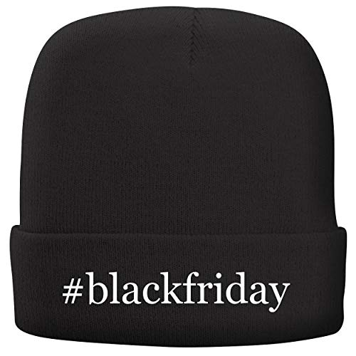 BH Cool Designs #Blackfriday - Adult Comfortable Fleece Lined Beanie, Black]()