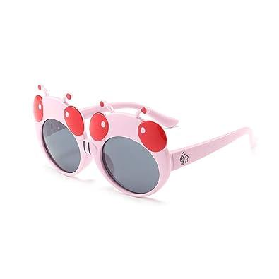 DIYOO niños Gafas de Sol polarizadas de Silicona Tonos ...