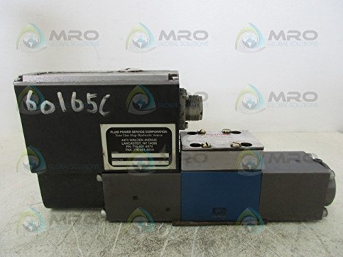 REXROTH 4WRSE-6-V10-31/G24K0/A1V PROPORTIONAL VALVEUSED from Rexroth