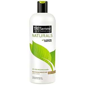 TRESemme Conditioner, Naturals Nourishing Moisture 25 oz