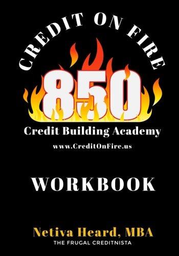 Credit On Fire Academy - Workbook