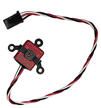 Amazon.com: MyLaps RC4 (3-wire) Transponder for R/C Cars (AMBrc, AMB rc) - NEW: Toys & Games