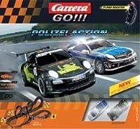 Carrera GO!!! Polizei Action 62344