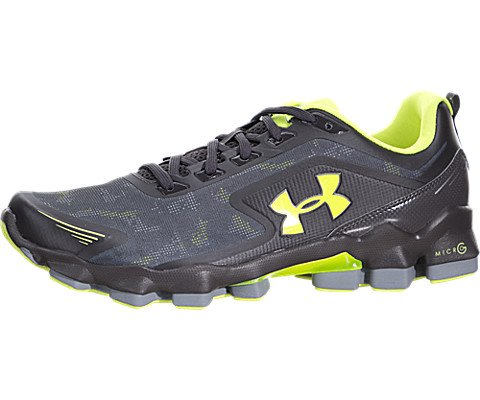 Under Armour Men s UA Micro G Nitrous Running Shoes - Import It All 010811937