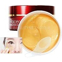 Berrisom Placenta Raffermissant Gel Hydro Eye Patch 60Ea