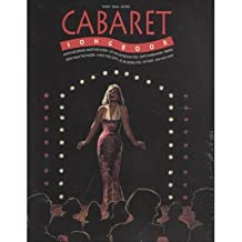 [(Cabaret Songbook)] [Author: Ronny Schiff] published on (May, 1991)