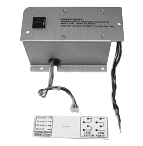 Pentair XFM1BK Transformer Assembly Replacement ComPool Pool and Spa Automation Control Systems ()