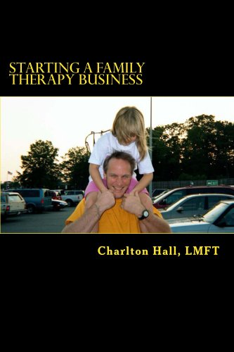 Starting a Family Therapy Business: Charlton Hall LMFT