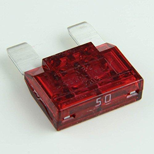 K2500 Fuse (Bussmann BP/MAX-50 50 Amp Maxi Blade fuse)