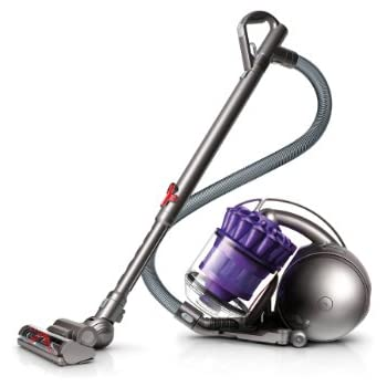 Amazon Com Dyson Cinetic Big Ball Animal Canister Vacuum