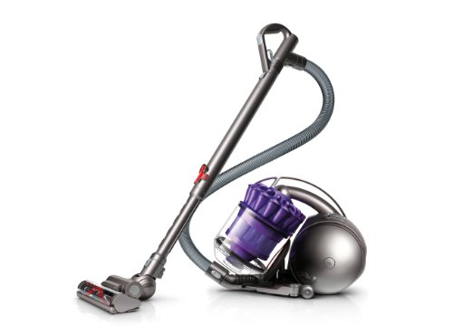 Dyson DC39 Carnal canister vacuum cleaner