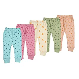 Kuchipoo Baby Pyjama – Pack of...