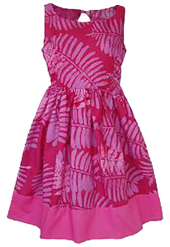 Fair Trade Cotton Party Dress product image