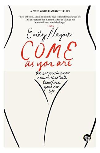 """COME AS YOU ARE"" av EMILY NAGOSKI"