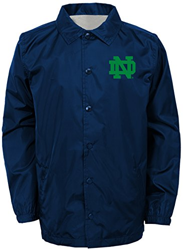 NCAA by Outerstuff NCAA Notre Dame Fighting Irish Youth Boys