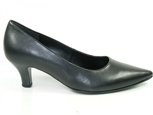 Gabor 91-250-87 Court Shoes Schwarz qyycU