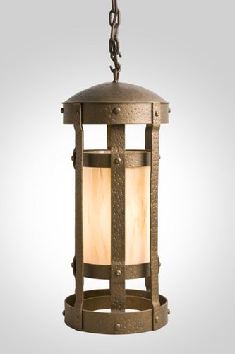 Outdoor Lighting Fixtures Southwestern - 9