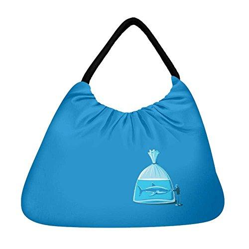 Damen Strandtasche Snoogg mehrfarbig mehrfarbig Strandtasche mehrfarbig Snoogg mehrfarbig Damen Snoogg a4Oqvarw