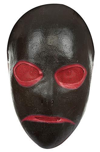 The Hooded Figure to The Ark Creepypasta Myth
