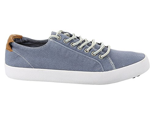 Nm95 Blackstone Faded Blau Herren Denim Sneakers 8qqwR4