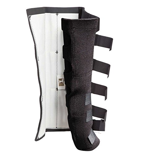 Ice Boot 9 Pocket Neoprene - Pair