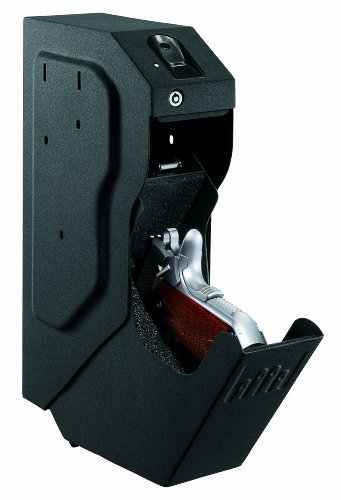 GunVault SpeedVault Handgun Safe by GunVault