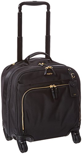 Compact Wheeled Laptop Bag - 3