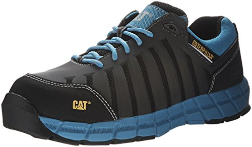 fc2f84c5b30 Caterpillar Footwear Men's Chromatic CT CSA Work Shoe, Dark Shadow /Blue,  ...