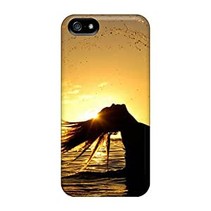 High Quality Splush Case For Iphone 5/5s / Perfect Case