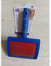 Large Cat and Dog Hair Brush