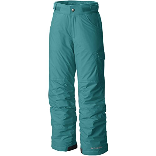 columbia girls snow pants - 9